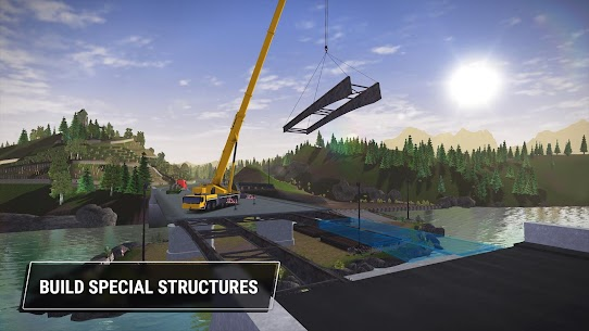 Baixar Construction Simulator 3 Mod Apk – {Versão atualizada} 3