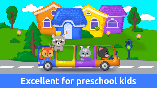 Kids Learning Mini Games: Fun for 2-5 year olds  screenshots 13