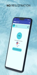 BBVpn Free VPN – Unlimited Fast & Secure VPN Proxy Apk Mod + OBB/Data for Android. 4