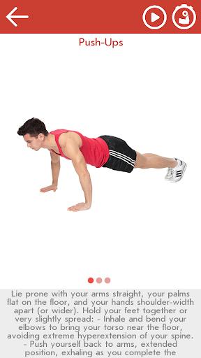 Fitness & Bodybuilding 2.7.9 Screenshots 8