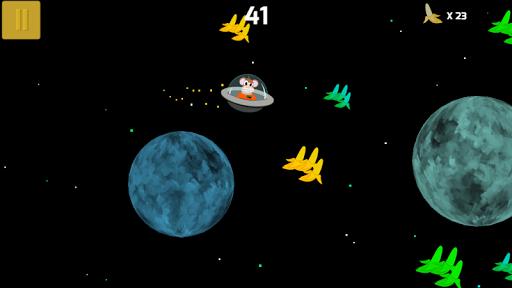 monkey orbit screenshot 2