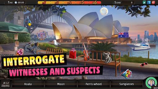 Criminal Case: Save the World! 2.36 screenshots 9