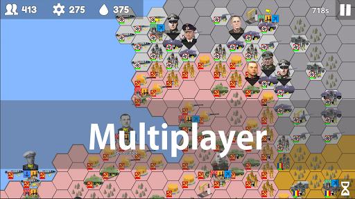 Armchair Commander  screenshots 3