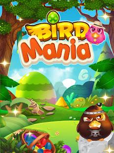 New - Bird Mania