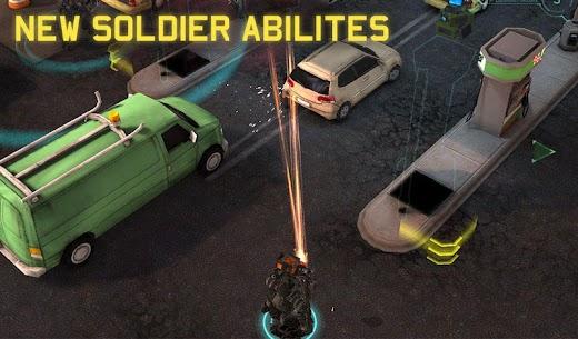 XCOM Enemy Within APK MOD 1.7.0 2
