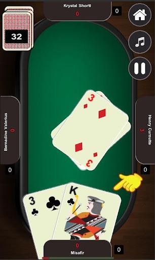 Pisti Card Game - Offline screenshots 9