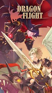 Schermata di DragonFlight