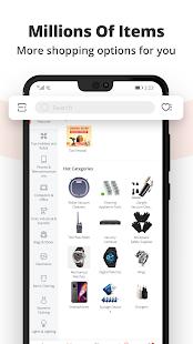 Banggood - Global leading online shop 7.24.2 APK screenshots 6
