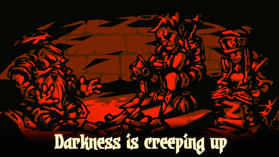 Darkest AFK - free Idle RPG offline & PVE Battler Screenshot