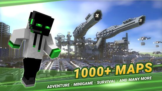 Mods   AddOns for Minecraft PE (MCPE) Free 2.1.0 Screenshots 8