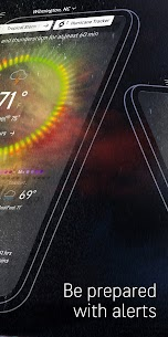 AccuWeather Mod Apk Download [Pro/Paid] 2