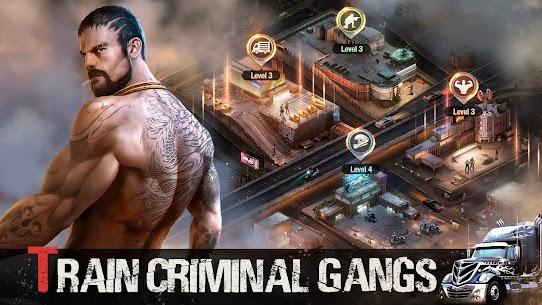 Mafia Empire  Underworld Apk 5