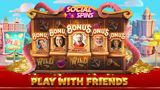 myVEGAS Slots: Las Vegas Casino Games & Slots 3.13.0 Screenshots 9
