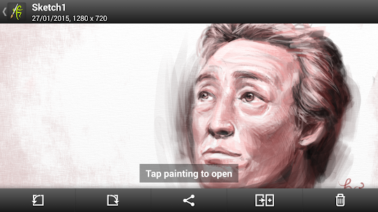 ArtRage: Draw, Paint, Create v1.3.11 Patched MOD APK 2