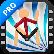 Stick Nodes Pro - Stickfigure Animator  Icon