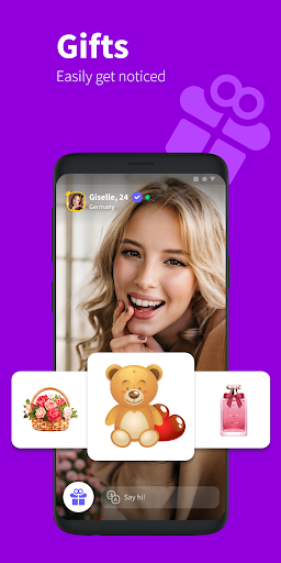 Waplog - Dating App to Chat & Meet New People 4.1.8.1 Screenshots 6