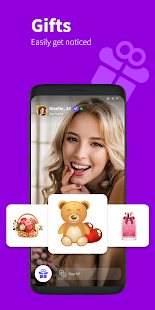 Waplog - Dating App to Chat & Meet New People Screenshot