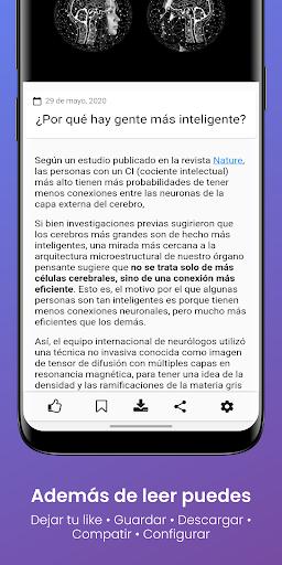 Despertar Sabiendo android2mod screenshots 5