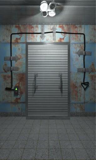 100 Doors 2013 apktram screenshots 4