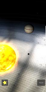 Solar System AR ( ARCore ) 2