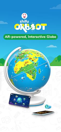 Orboot Earth AR by PlayShifu 88 screenshots 1