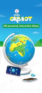 Orboot Earth AR by PlayShifu