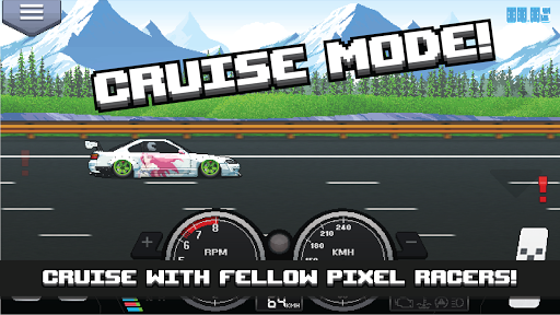 Pixel Car Racer 1.1.80 Screenshots 4
