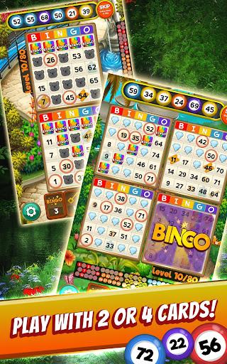 Bingo Quest - Summer Garden Adventure  screenshots 3