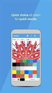 Download Mandoo: Mandala drawing App in Your PC (Windows and Mac) 2