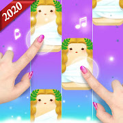 Piano Tiles 2020: Dream Fairy
