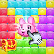 Toy Pop Cubes Blast - Bunny Rescue