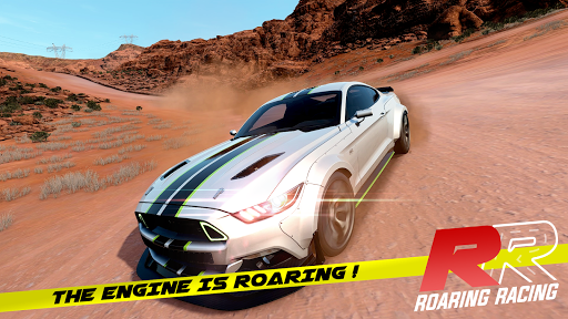 Roaring Racing android2mod screenshots 5
