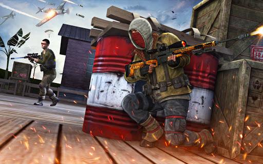 Sniper Ace Modern Shooter : Sniper Shooting Games APK MOD (Astuce) screenshots 2