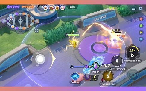 Pokémon UNITE Mod Apk Lastest Version 2021** 12