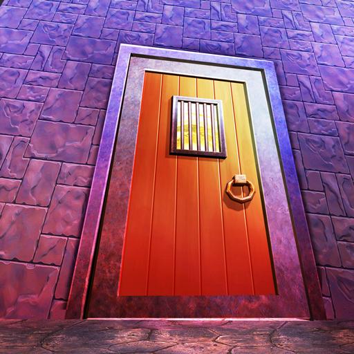 100 Doors Escape Room Game - Mystery Adventure