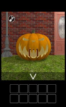 脱出ゲーム Happy Halloweenのおすすめ画像4