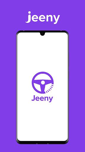 Jeeny - for Drivers  screenshots 1
