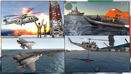 Marina Militare It Navy Sim 2.0.5 Apk + Mod + Data 4