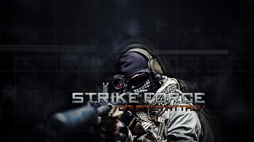 Strike Force : Counter Attack FPS screenshots 1