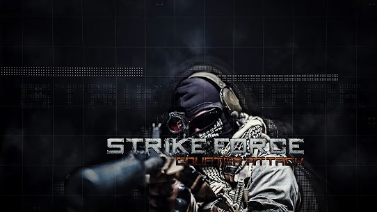 Strike Force : Counter Attack FPS Game Hack & Cheats 1