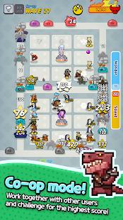 Hack Game 33RD: Random Defense apk free