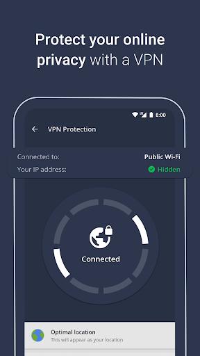AVG AntiVirus Free & Mobile Security, Photo Vault 6.34.3 Screenshots 5