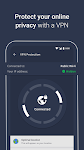 screenshot of AVG AntiVirus Free & Mobile Security, Photo Vault