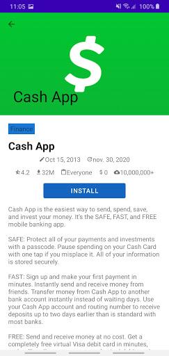 Dream Apps Market 5.2.0 Screenshots 6