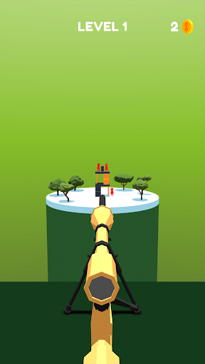 Super Sniper! screenshots 1