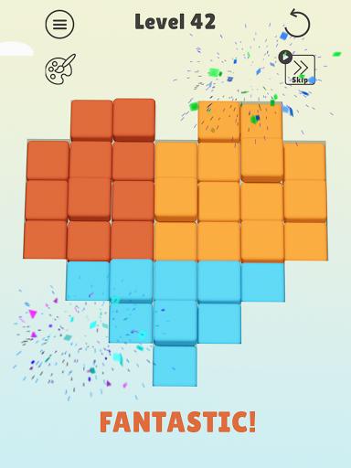 Blocks Stack Puzzle  screenshots 20