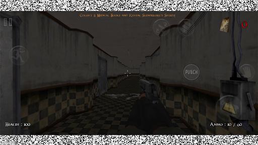 Slendergirl Must Die: The Asylum  screenshots 3