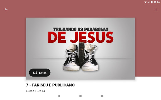 Foto do Igreja Batista de Bragança SP
