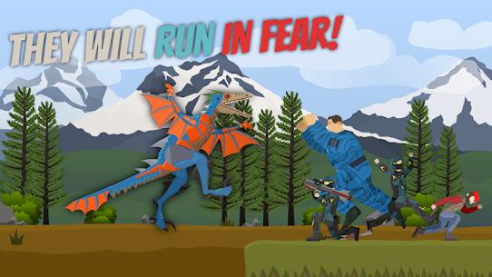 Hybrid Deadly Dinosaur: World Terror Game Hack & Cheats 4
