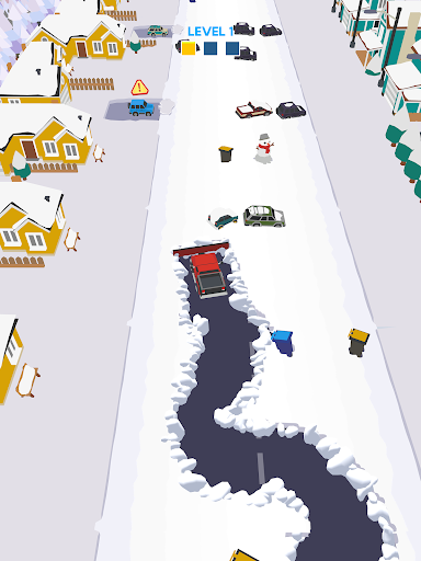 Clean Road 1.6.25 screenshots 8